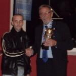 Mickaël Stéphant, meilleur joueur du département du Morbihan en Promotion